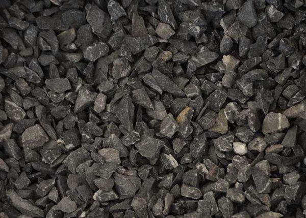 Grano de Marmol Negro 1-3