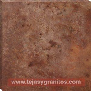 Piedra Travertino Rojo