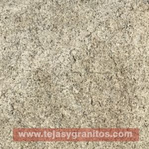 Granito Amarillo Ornamental
