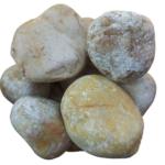 Piedra de Marmol amarilla