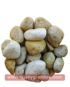 Piedra de Mármol Amarilla Limón