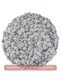Piedra de Marmol Blanca Piñon