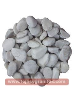Piedra de Marmol Blanca Matatena