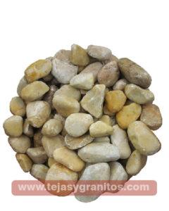 Piedra de Mármol Amarilla Matatena