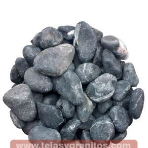 Piedra de Mármol Negra Matatena 1.5
