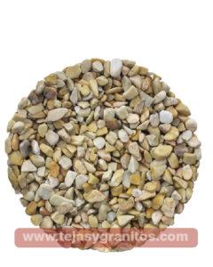 Piedra de Mármol Amarilla Pinon