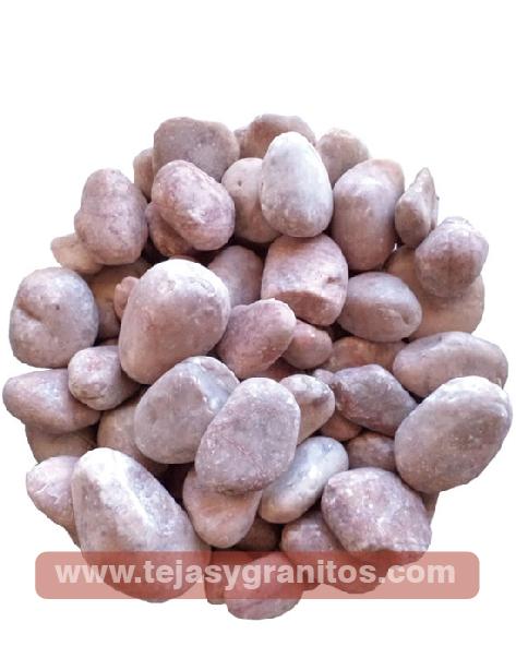 Piedra de Mármol Rosa Matatena 1.5
