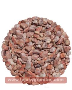 Piedra de Mármol Rosa Piñon