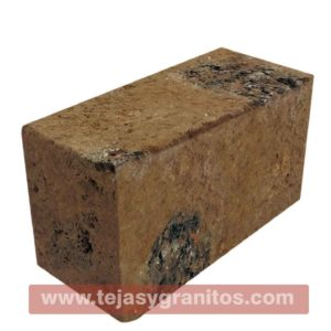 Sillar Tabaco / Piedra Poma