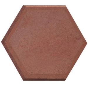 Adocreto Hexagono
