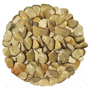 """Piedra de Marmol Amarilla 1"""""""