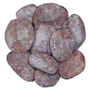 """Piedra de Marmol Rosa 3.5"""""""