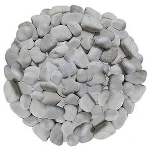 """Piedra de Marmol Blanca 1"""""""