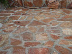 piedra laja roja tlayua