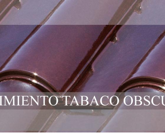 Renacimiento Tabaco Obscuro