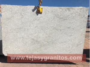 Blanco Siena Placa Completa
