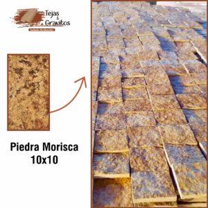 Piedra Morisca (Importada)