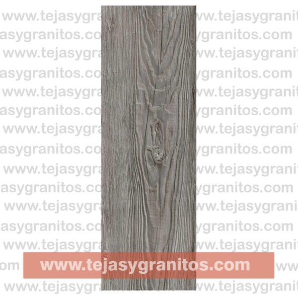 Piso Ceramico Bursera Gris 20x60