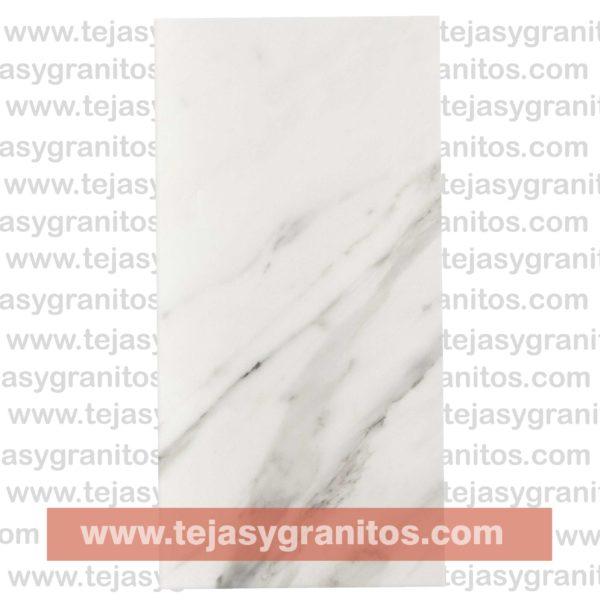 Azulejo Blanco Carrara