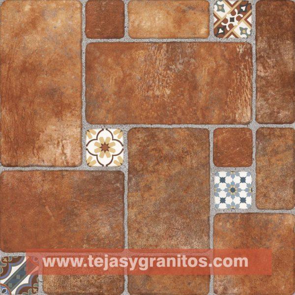 Piso Ceramico Castellon 44x44
