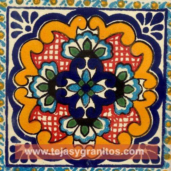 Talavera Corona Colores