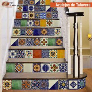 Azulejos de Talavera