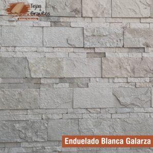Enduelado Blanco Galarza