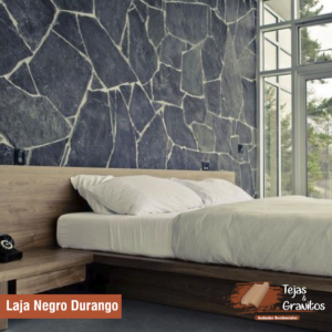 Piedra Laja Negro Durango