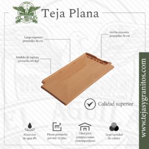 Teja Plana