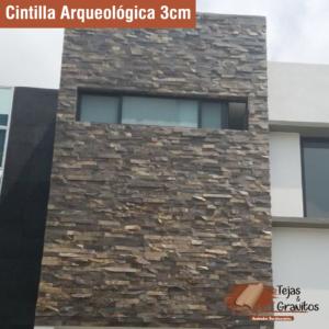 Cintilla Arqueologica