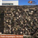 piedra Arqueológica 10x10cm