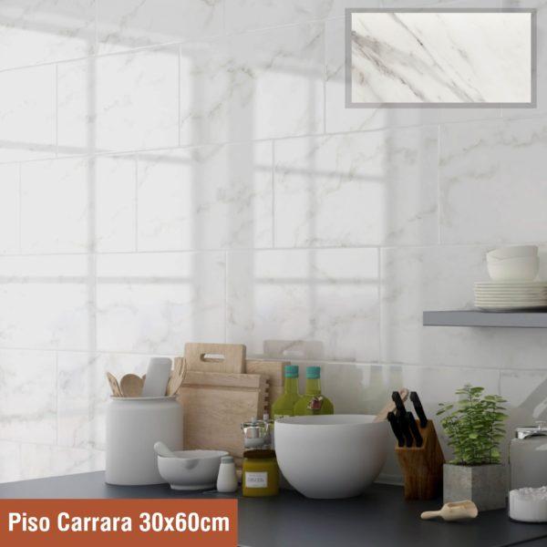 Piso Carrara