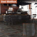 Piso Steel