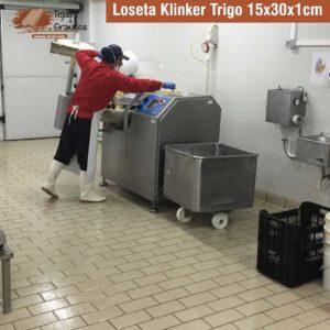 Loseta Klinker Trigo