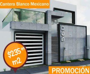 Promociones Blannco mexicano