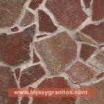 Piedra Laja Porfido