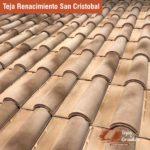 Teja Renacimiento San Cristobal