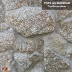 Piedra Laja Diamantada