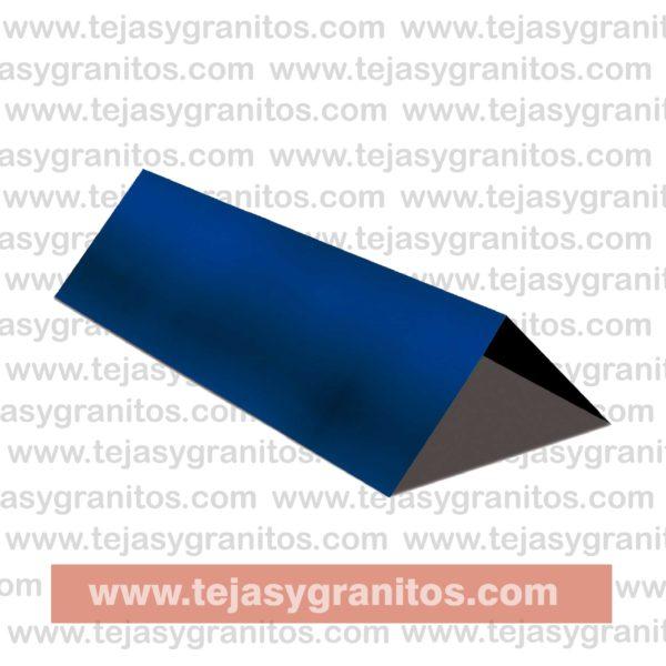 cumbrera Azul